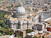 «Ватиканский банк» вынес вотум недоверия президенту
