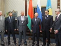 ЕБРР: Таможенный союз - первый успех на пути к интеграции СНГ