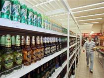 ...Медведевым, пиво и напитки на его основе приравнивается к алкоголю.