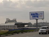 Сочи аэропорт олимпиада