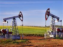 Нефть качалка 05