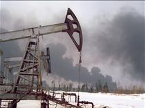 Нефть качалка 04