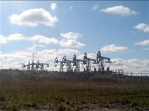 Нефть качалка 01