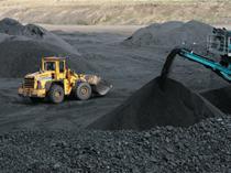 Угольный карьер 01